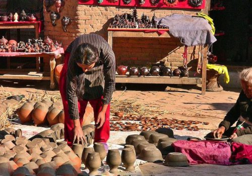 The Top Most Attractions in Nepal Tour