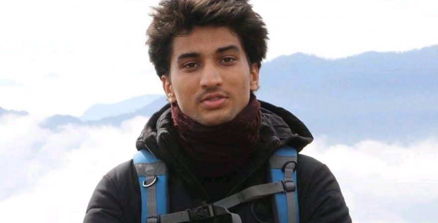 Rabin Lamsal, content writer at North Nepal Travels and Treks