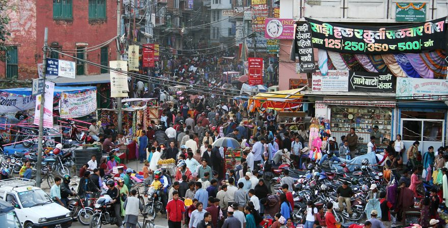 The concerns of safety in Nepal, Kathmandu, North Nepal Travels and Treks